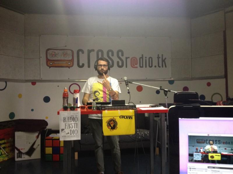 RadioFastidio.2apuntata