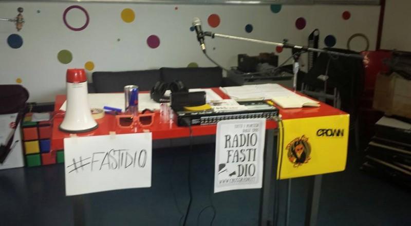 RadioFastidio.1puntata