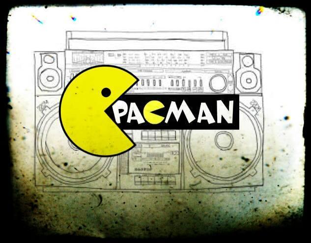 PacMan 2016