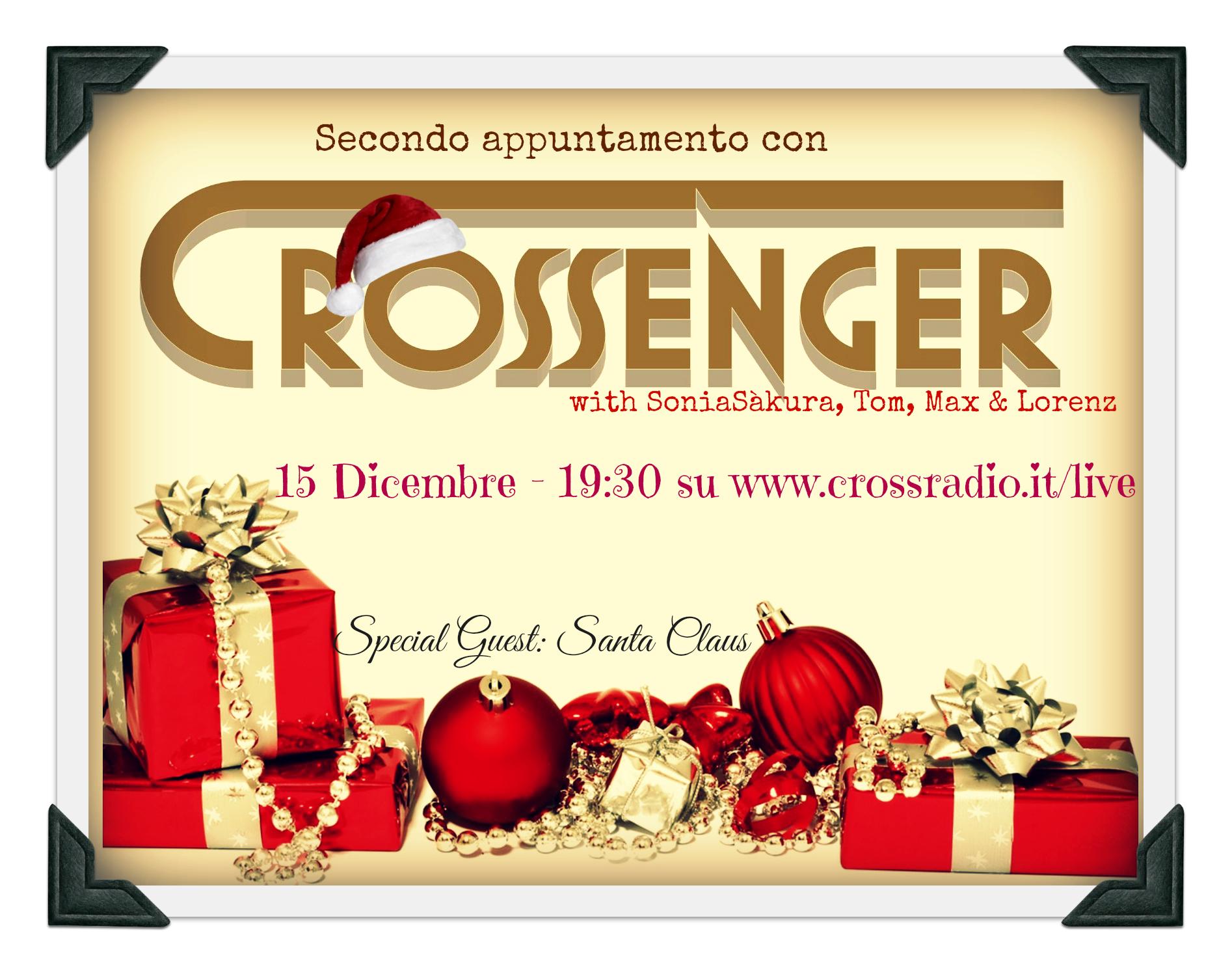 Crossenger 15.12.2014