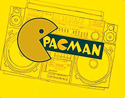 PacMan 17.04.2015