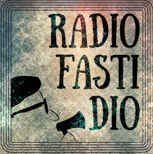 RadioFastidio 13.07.2015
