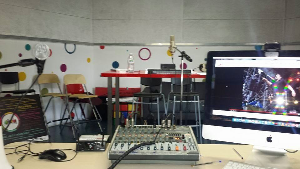 RadioFastidio 30.06.2015