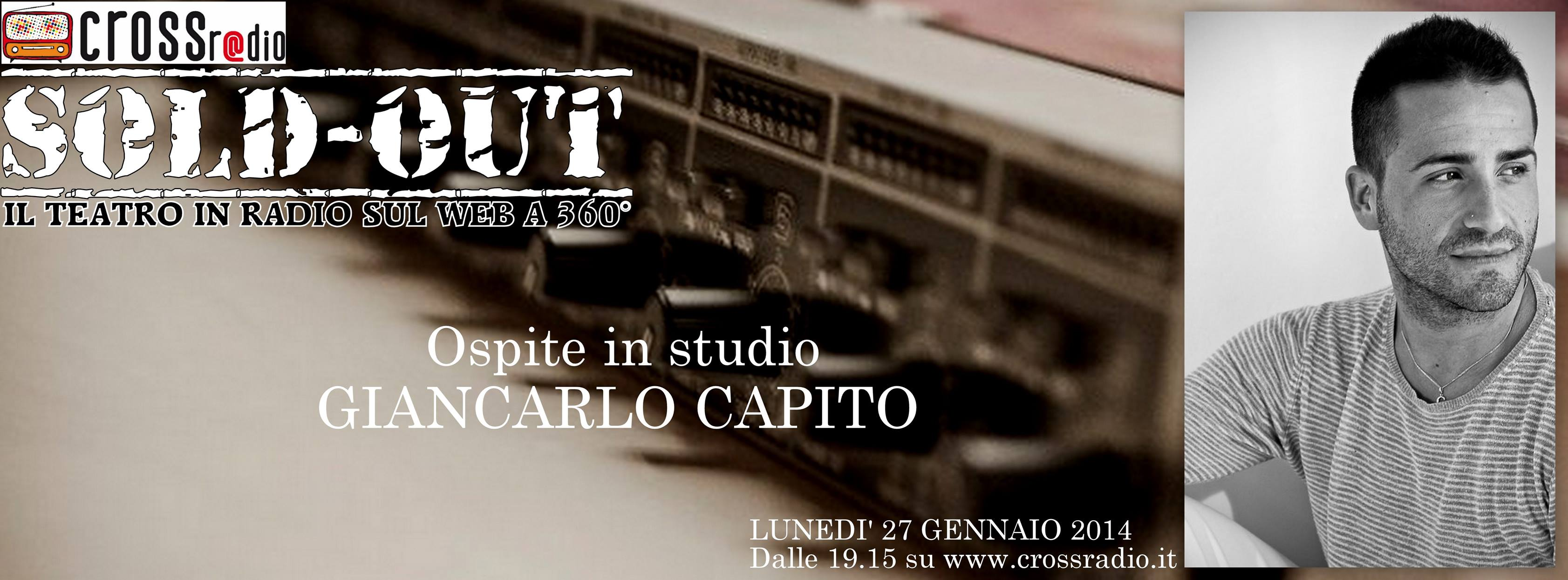 Sold Out & Giancarlo Capito