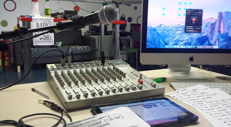 RadioFastidio 12.5.2015