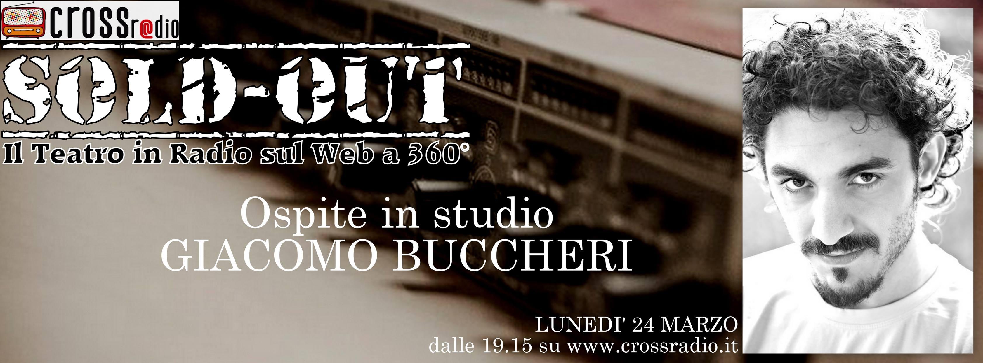 Sold-Out & Giacomo Buccheri