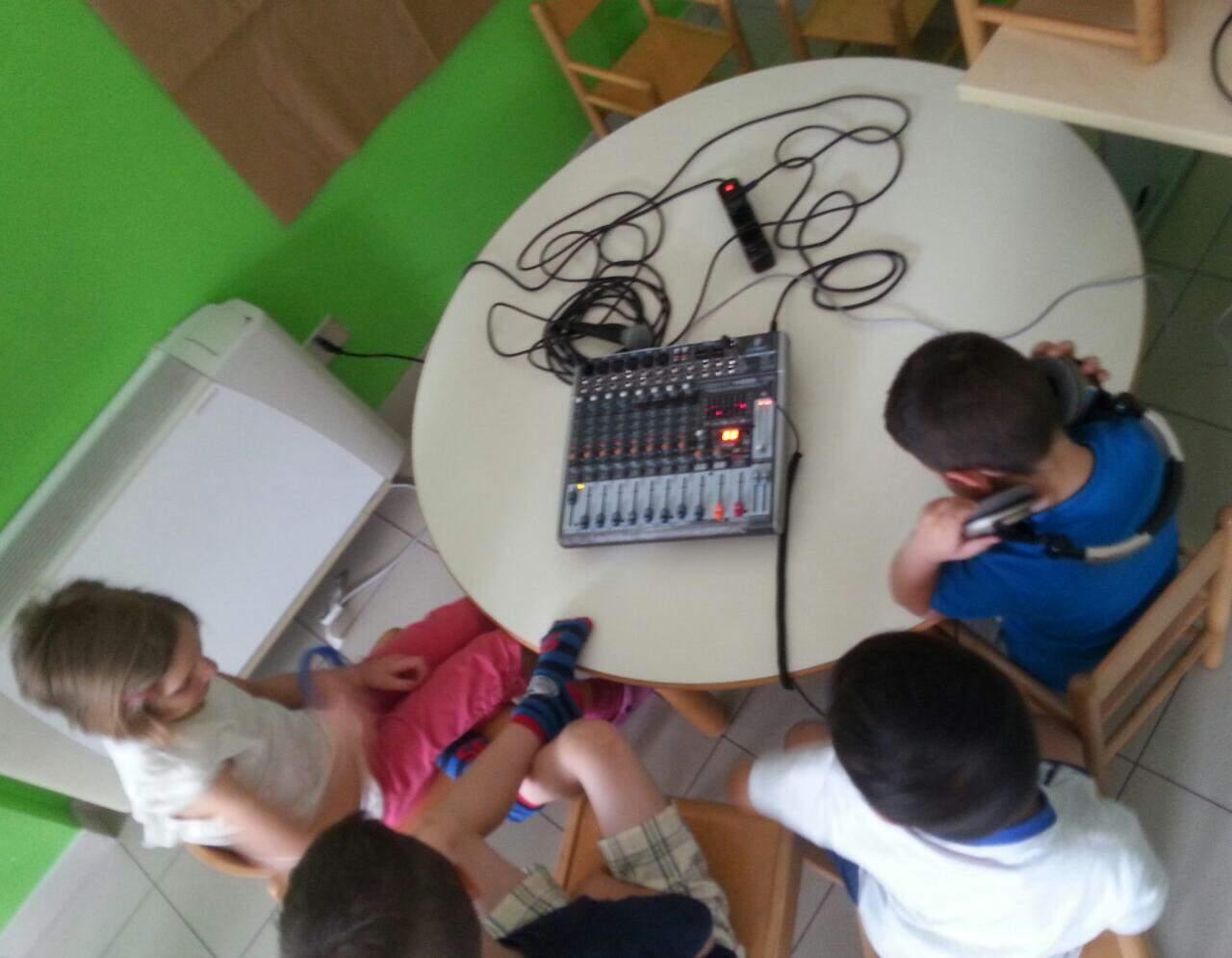 CrossRadio @ Spazio Vacanze La Porta Magica