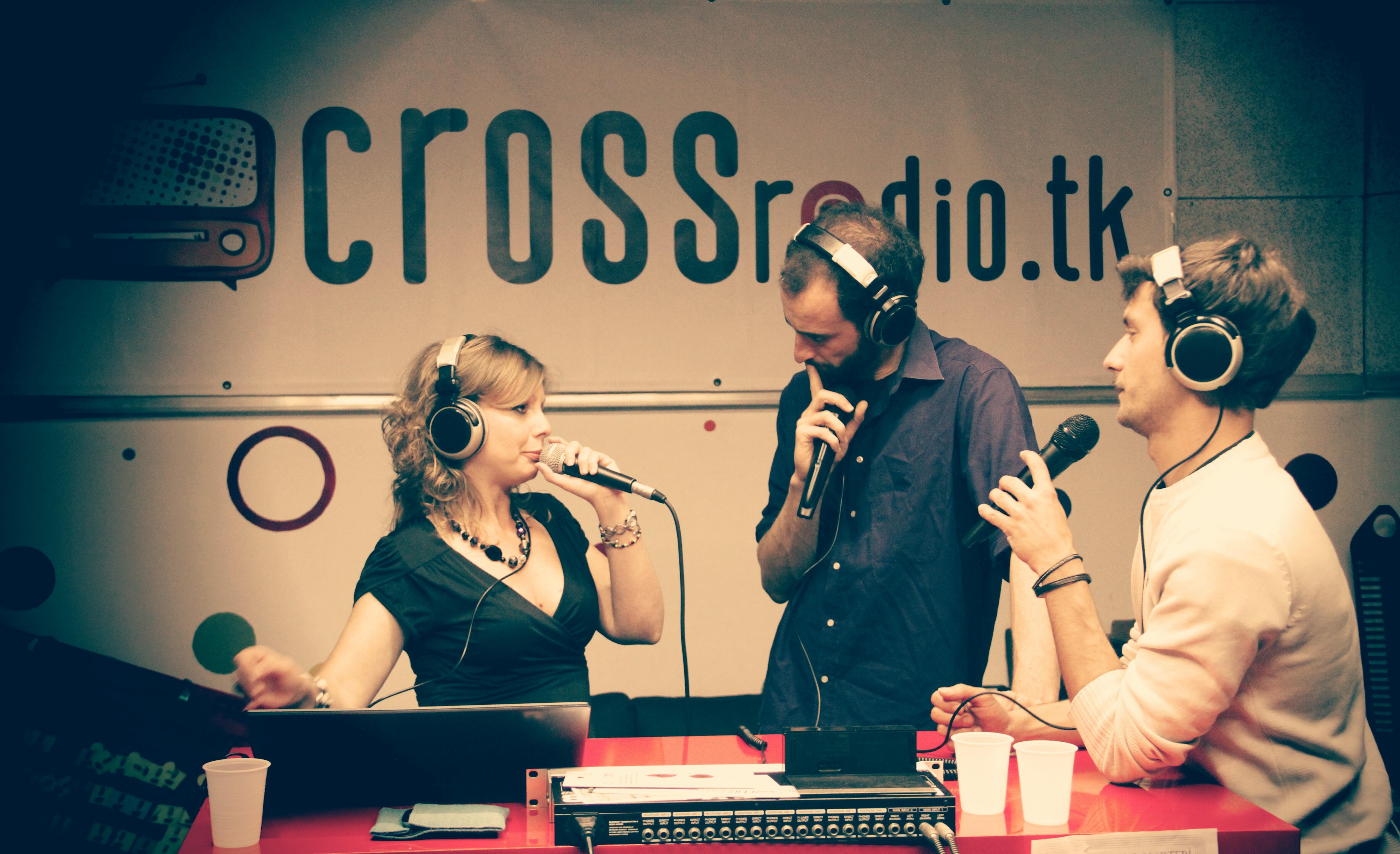 Tr3ntenne & Simone Severgnini e Andrea Robbiano