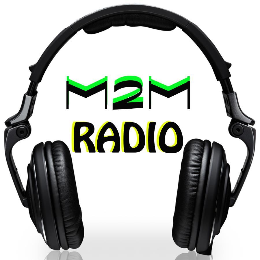 M2M Radio – 1a puntata!