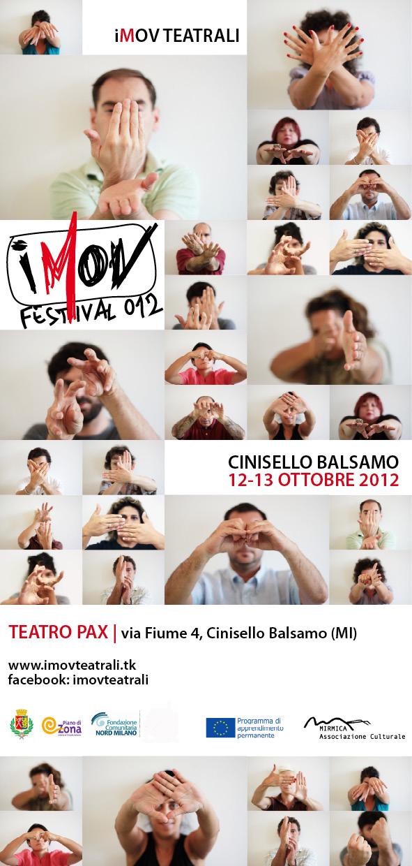 iMOV festival 2012_immagine