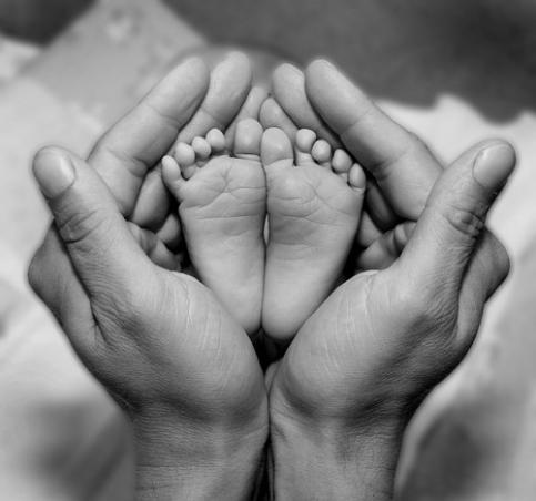 Il tr3ntenne che aspetta la cicogna – Baby massaggio