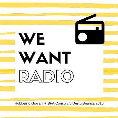 We.Want.Radio